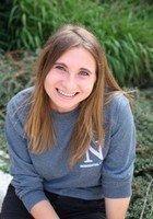 A photo of Mackenzie, a tutor from Northwestern University