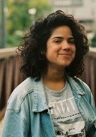 A photo of Alexandra, a tutor from Duke University