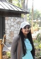 A photo of Pooja, a tutor from Texas AM University at College Station
