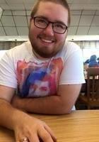 A photo of Noah, a tutor from Arizona State University