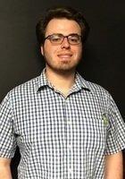 A photo of Watson, a tutor from James Madison University
