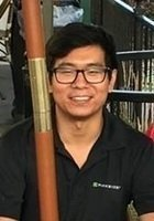 A photo of Wei, a tutor from University of Illinois at Urbana-Champaign