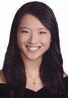 A photo of Tiffany, a tutor from Rice University