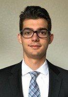 A photo of Santiago, a tutor from Florida Atlantic University