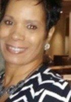A photo of Carla, a tutor from Dillard University