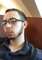 A photo of Jose, a tutor from University of Nevada-Las Vegas
