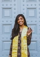A photo of Haritha, a tutor from The University of Texas at Austin