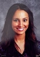 A photo of Christin, a tutor from Florida State University