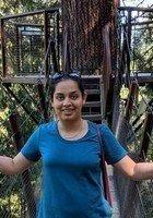 A photo of Upasana, a tutor from The University of Edinburgh