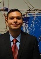 A photo of Zachary, a tutor from The University of Texas at San Antonio