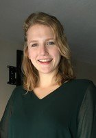 A photo of Natasha, a tutor from Hillsborough Community College