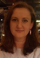 A photo of Elena, a tutor from Yaroslavl State Pedagogical university Russia