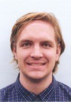 A photo of Zach, a tutor from University of St Thomas