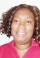 A photo of Natasha, a tutor from University of the West Indies