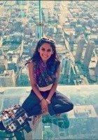 A photo of Priyanshi, a tutor from University of Arizona