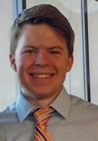 A photo of Kyle, a tutor from University of Missouri-Columbia
