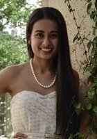 A photo of Isha, a tutor from The University of Texas at Austin