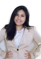 A photo of Llana, a tutor from University of North Carolina at Chapel Hill