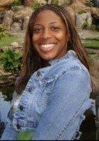 A photo of Apryl, a tutor from Coastal Carolina University
