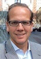 A photo of Pete, a tutor from California State University-Sacramento