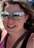 A photo of Catherine, a tutor from University of North Dakota