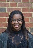 A photo of Kashia, a tutor from Miami University-Oxford
