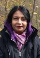 A photo of Uma, a tutor from University of North Begal