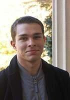 A photo of Dimitry, a tutor from University of North Carolina at Chapel Hill