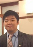 A photo of Hoyoung, a tutor from University of Maryland