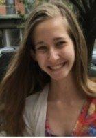A photo of Sofia, a tutor from University of North Carolina at Chapel Hill