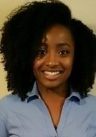 A photo of Ciara, a tutor from University of Florida