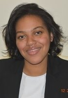 A photo of Jhanelle, a tutor from University of Chicago