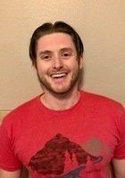 A photo of Luke, a tutor from University of Arizona