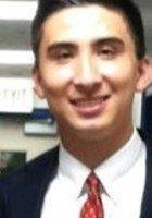 A photo of Matthew, a tutor from Bucknell University