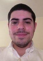 A photo of James, a tutor from Yeshiva University