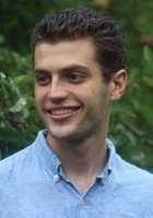 A photo of Matthew, a tutor from Middlebury College