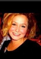 A photo of Amanda, a tutor from University of Missouri