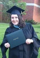 A photo of Jillian, a tutor from Wells College