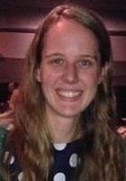 A photo of Melissa, a tutor from University of Mary Washington