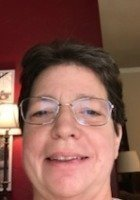 A photo of Melinda, a tutor from University of North Texas