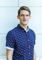 A photo of Skyler, a tutor from Brigham Young University-Provo
