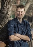 A photo of Andy, a tutor from University of Utah