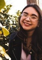 A photo of Kassandra, a tutor from University of Central Oklahoma