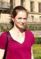 A photo of Marissa, a tutor from Cornell University