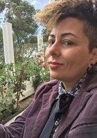 A photo of Carmela, a tutor from Loyola University-Chicago