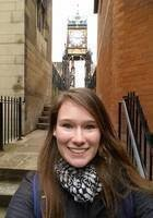 A photo of Rachel, a tutor from Truman State University