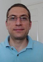 A photo of Matthew, a tutor from Franciscan University of Steubenville