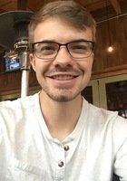 A photo of Jesse, a tutor from University of Mount Union