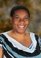 A photo of Titilayo, a tutor from Tennessee State University