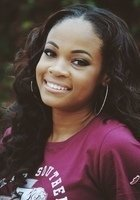A photo of Kristina, a tutor from Texas Southern University